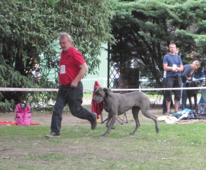 Sportovec roku a Agatha 26.5.2012